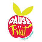Logo Pause fruit