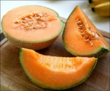 Promo Melons 650-800g